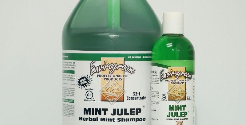 Envirogroom Mint Julep Shampoo Retail