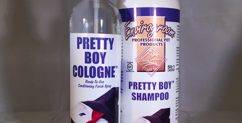 Pretty Boy 2pc. Gift Set