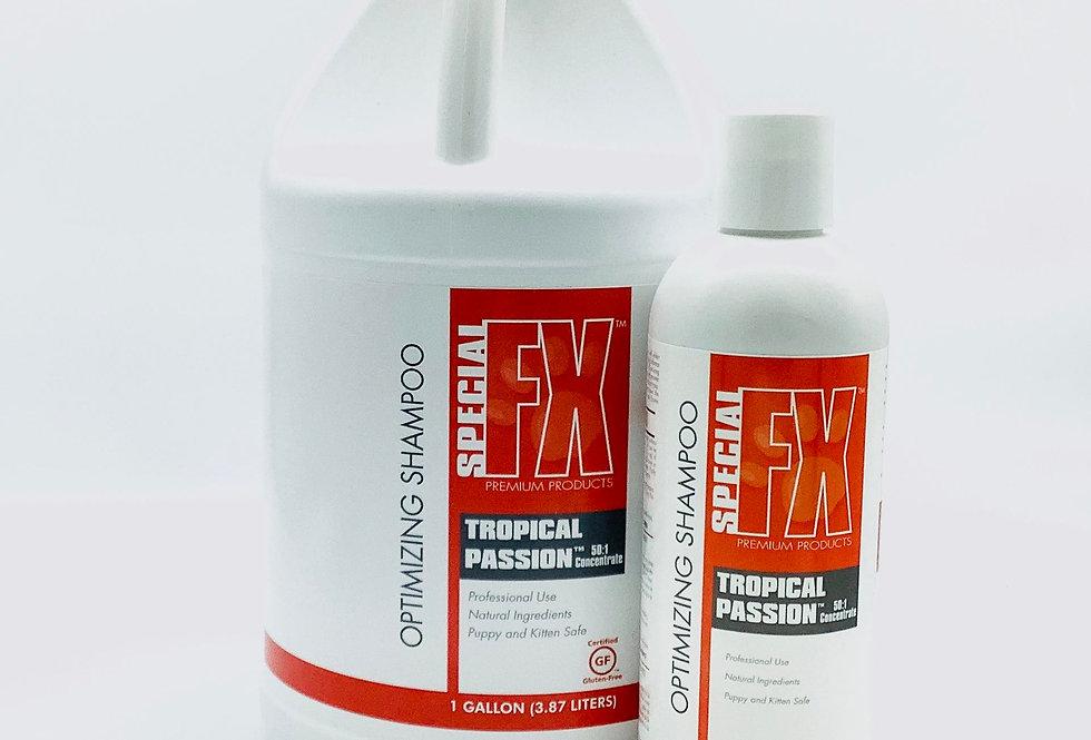 Optimizing Shampoo 50/1 - Tropical Passion