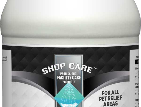 Shop Care Super Enzyme Urine and Odor Destroyer
