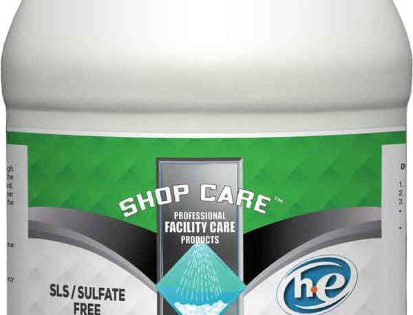 copy of Shop Care 4X Ultra Synergistic Enzyme Laundry Detergent