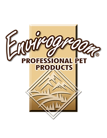 Envirogroom Natural Pet Shampoo and Conditioners