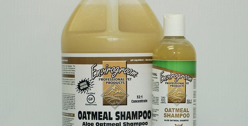 Envirogroom Oatmeal and Aloe Shampoo Retail