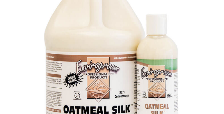 Love Da Pawz Natural Pet Shampoo Supplier Envirogroom Oatmeal Silk Conditioner