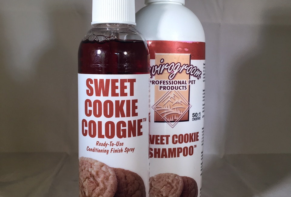 Sweet Cookie 2pc. Gift Set