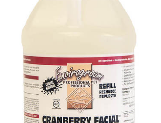 New Fragranced Envirogroom Body Works Hypoallergenic & Tearless Foaming Facial