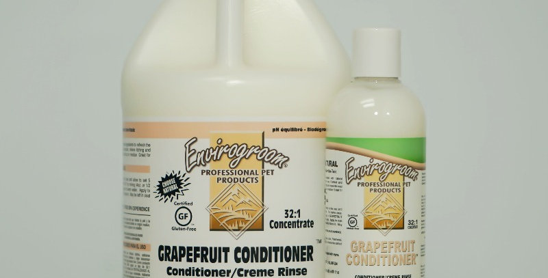 Envirogroom Grapefruit Conditioner Retail