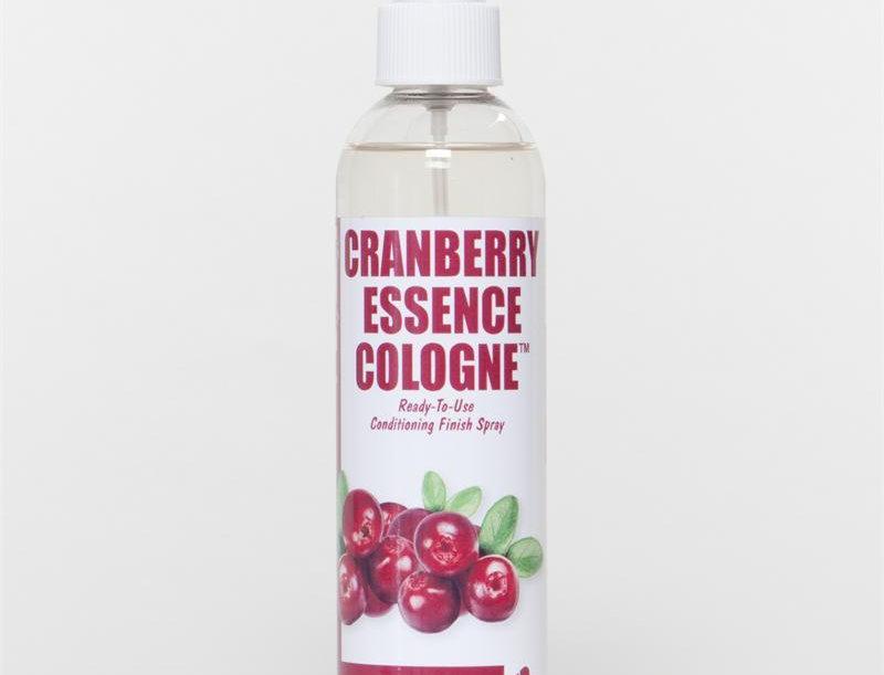 Cranberry Essence 1pc. Gift Set