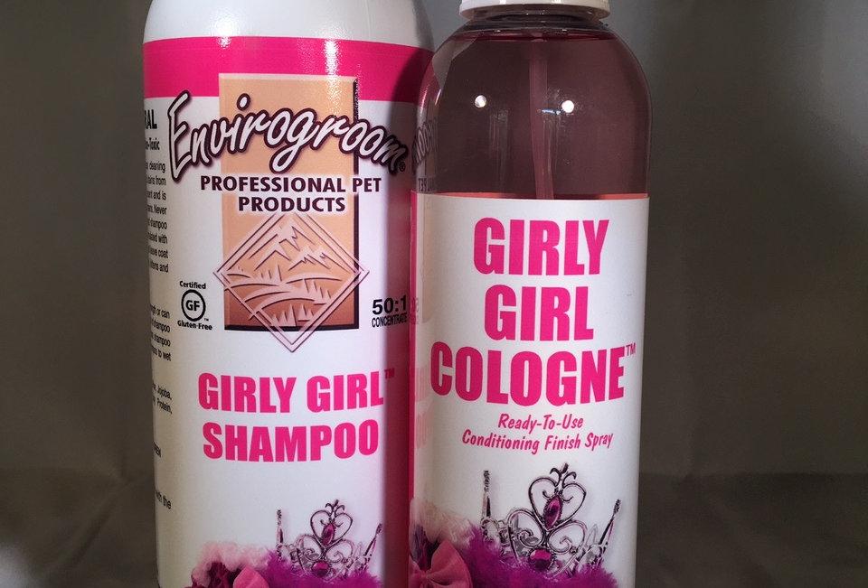 Girly Girl 2pc. Gift Set