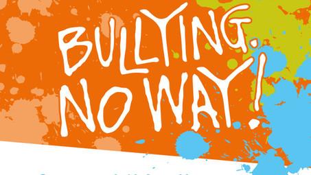 Bullying. No Way!