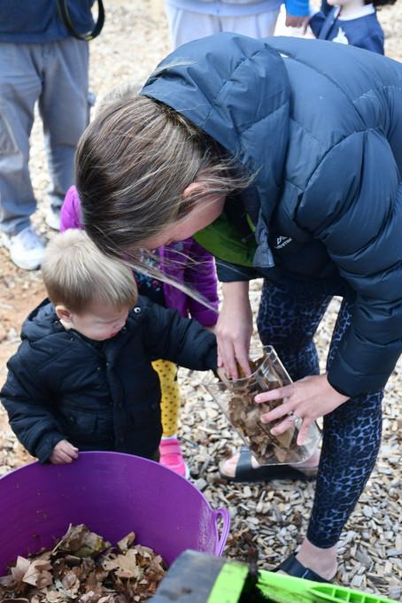 Communities Environment Program