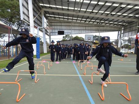 IAAF Kids Athletics