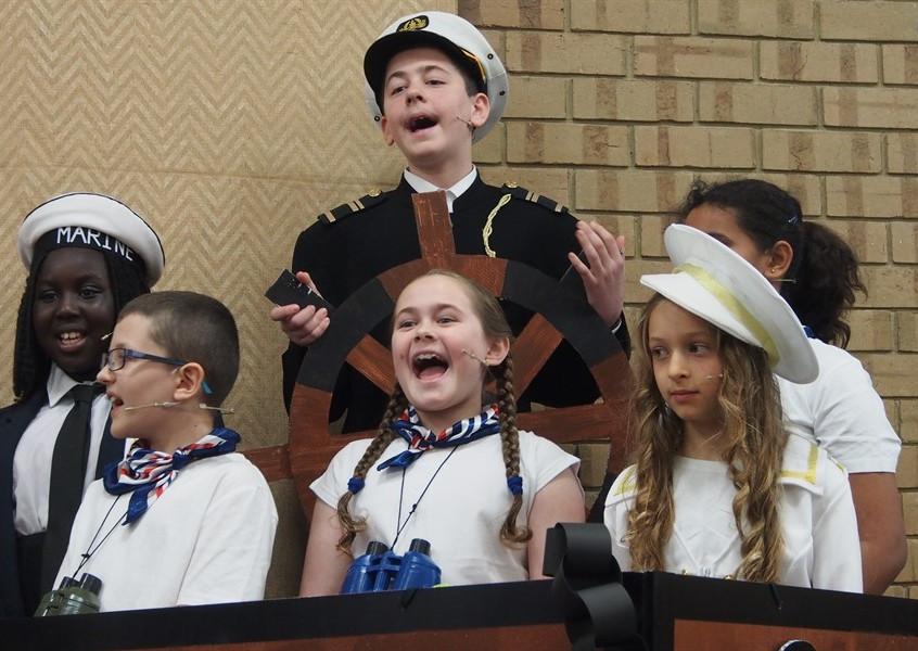 choir 9