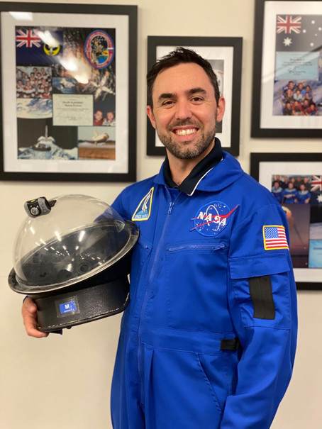 STEM Space Excursion