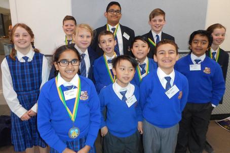 Term Two Interschool Chess Tournament Success