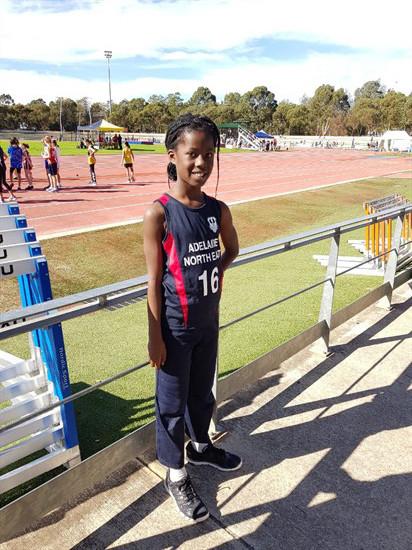 SAPSASA Metro Athletics