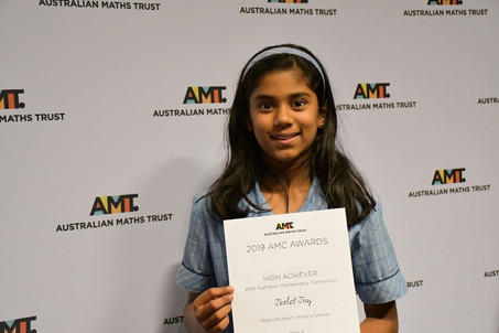 Australian Mathematics Competition