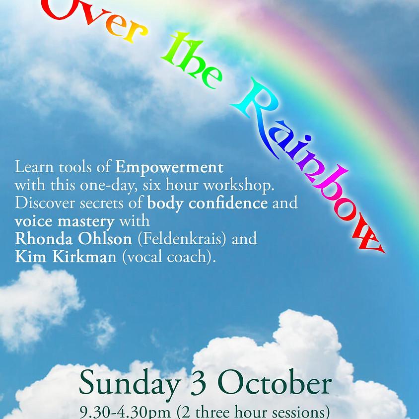 Joyful Creation - Over the Rainbow