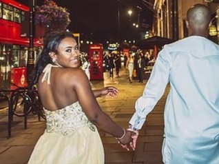 Croydon Wedding Planning - ABOUT EVENTS WITH AKILAH