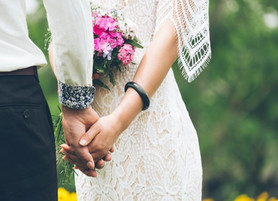 London Micro Weddings - 5 ways a Celebrant can make your Ceremony unique & unforgettable.