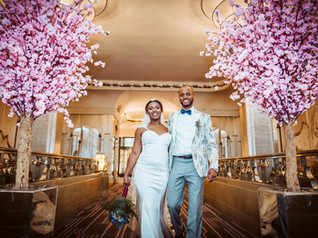 London Wedding Venues - 5 Tips to Finding Your Dream Wedding Venue.