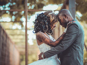 Croydon Wedding Planning - 7 ways Events with Akilah will help you plan your dream day.