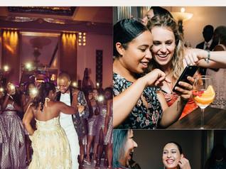 DIY Wedding Advice - 7 steps to reschedule your wedding.