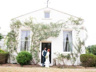 Micro Weddings - Classic Chic in the City at Morden Hall Wedding Venue