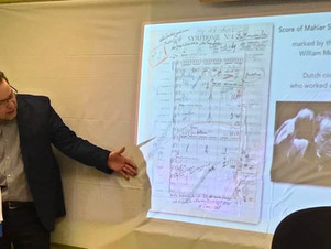 Orthodox Music Masterclass 2021