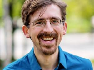Musicians Making a Difference: Matthew Arndt, Associate Professor of Music Theory,University of Iowa