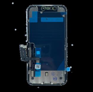 écran iPhone X