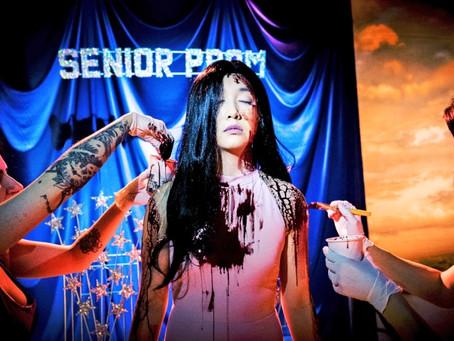 Vancouver filmmaker Karen Lam inspired by Sandra Oh