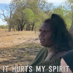 How Australia's Indigenous homelands are suffering the effects of climate change first and worst