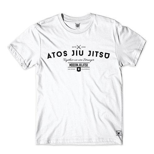 NEW! Atos Modern Adult T-Shirt