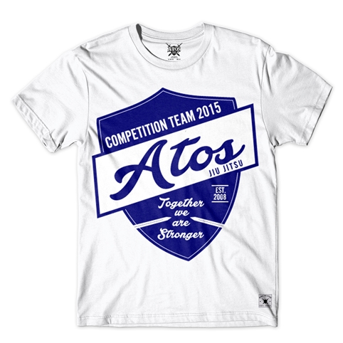 Competition Team 2015 T-Shirt