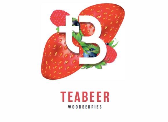 Teabeer Woodberries