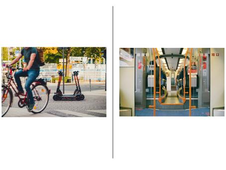 So hat Corona die Mobilität an Rhein und Ruhr beeinflusst