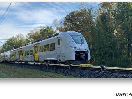 """""""Wie eine Autovermietung, nur mit Zügen und Lokomotiven - und etwas komplexer."""""""