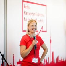Larissa Zeichardt, WiM Hub Berlin