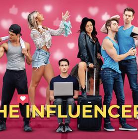 The Influencers - Key Art