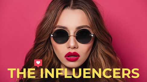 The Influencers Title Card.png