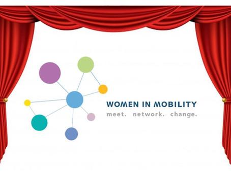 #MobilityMonday: Videobotschaften zum Weltfrauentag