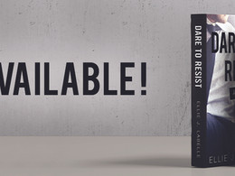 Dare to Resist: Now available!