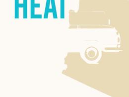 Arizona Heat Cover Design!!