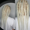 You don't  have to just dream of dreadlocks now you can make them a reality! Let us give y
