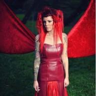 concept _hair.jpgns model _beccaashe photography _apontestudios #hairmaidensalon #hairmaid