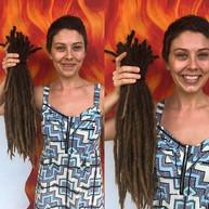 She did a thing! This beauty cut off her locks ! Ain't she cute! _hair.jpg
