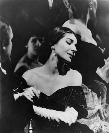 Размышления о музыкальном драматизме образа Виолетты Валери