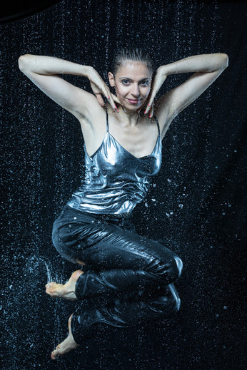 "Elitsa Zafirova: ""Dancers are performing elite athletes"""