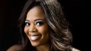 Оперные звёзды из ЮАР: Претти Йенде